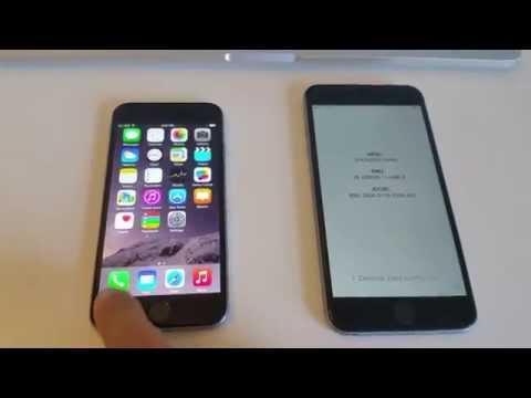 how to unlock apple phone