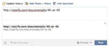 why is facebook not working
